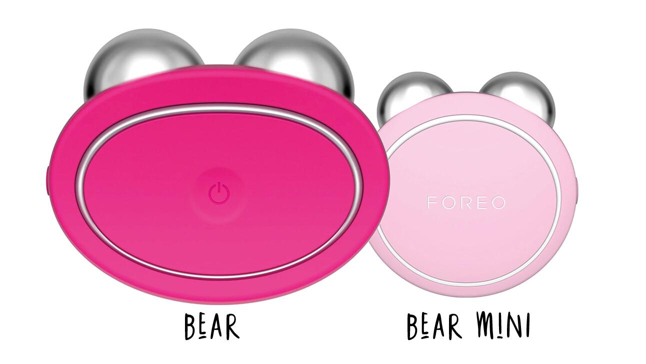 Bear en Bear MINI