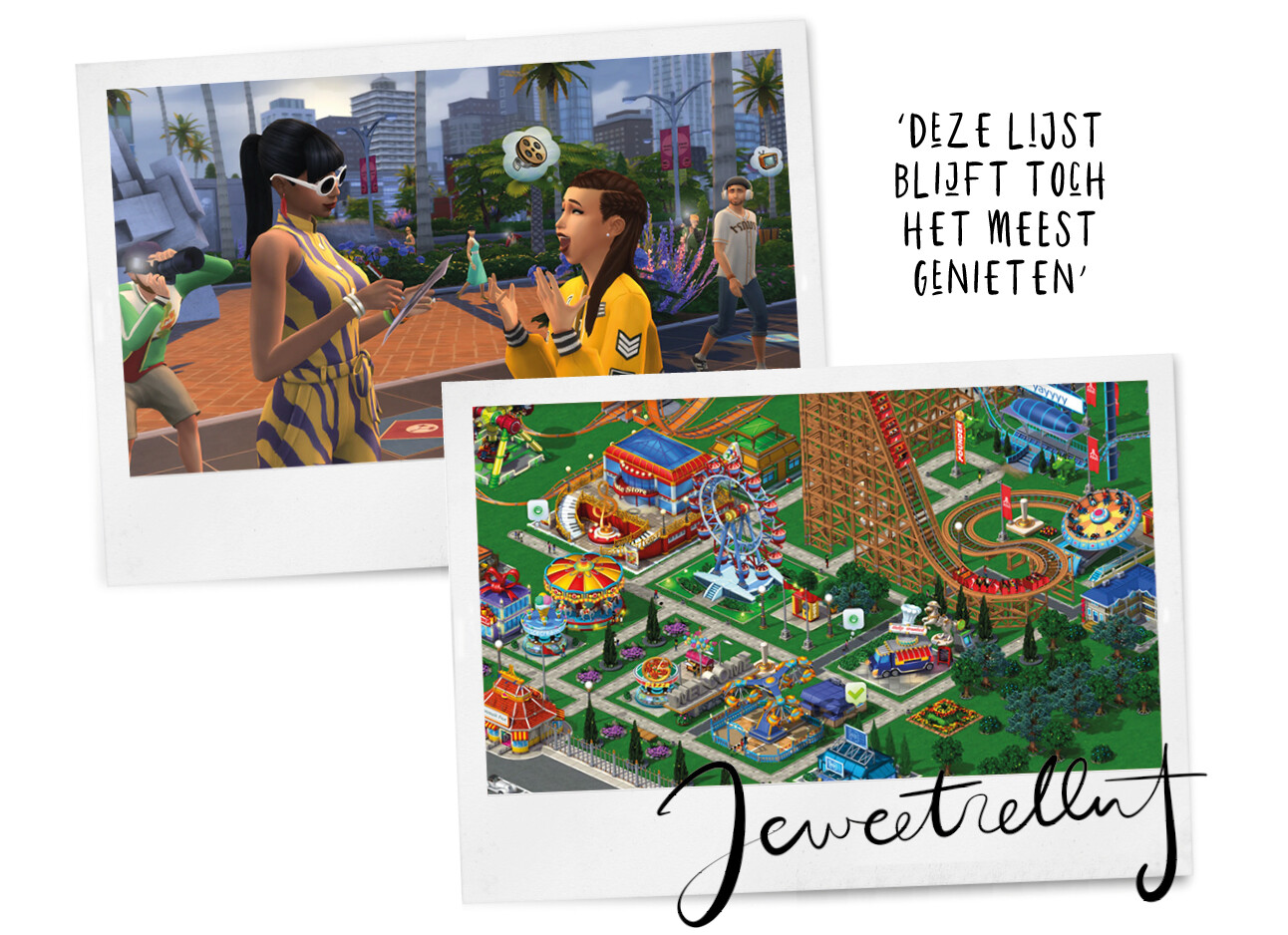 De online games die we vroeger allemaal speelden