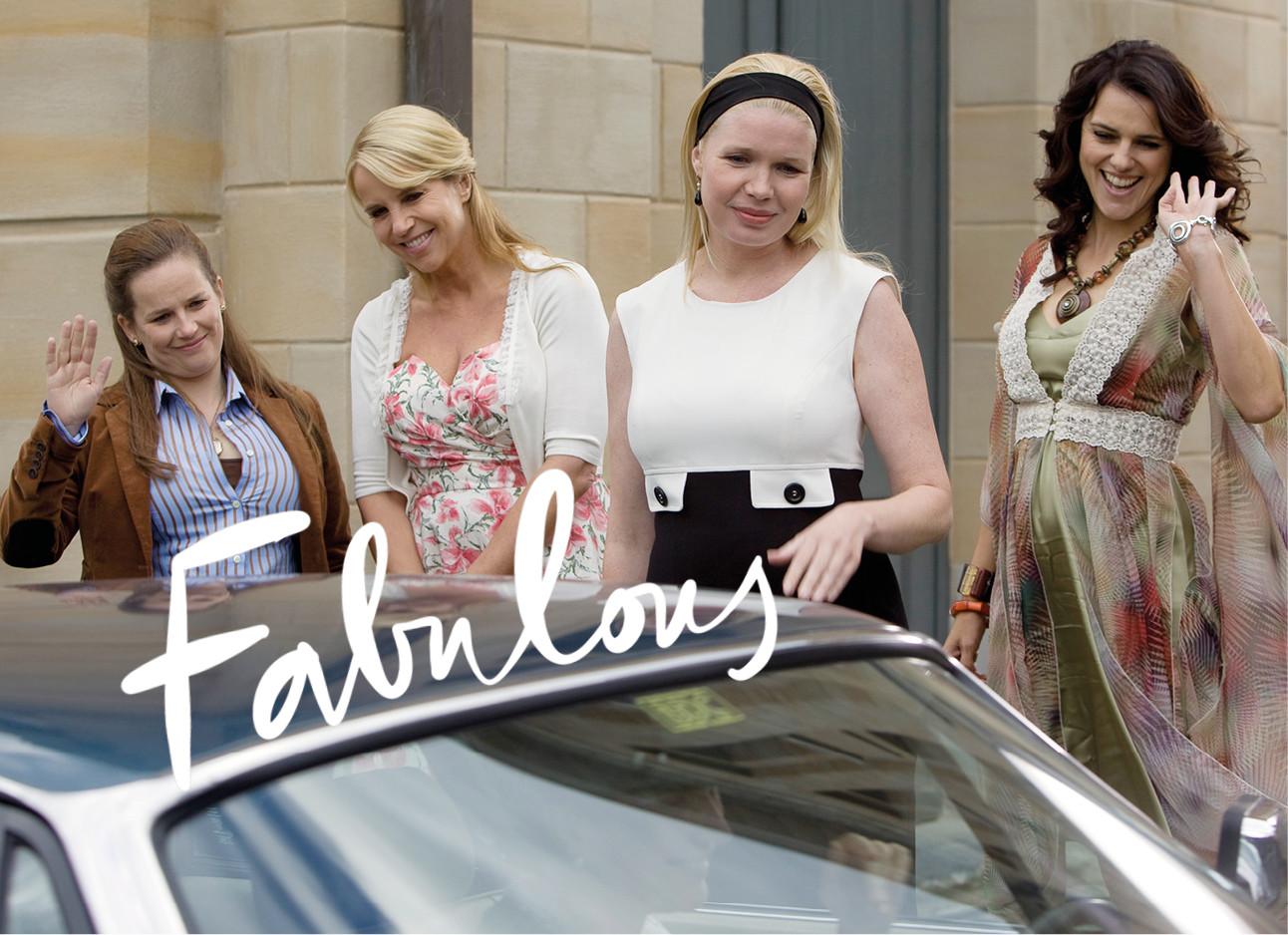 Jaaaa, Gooische Vrouwen keert dagelijks (!) terug op tv