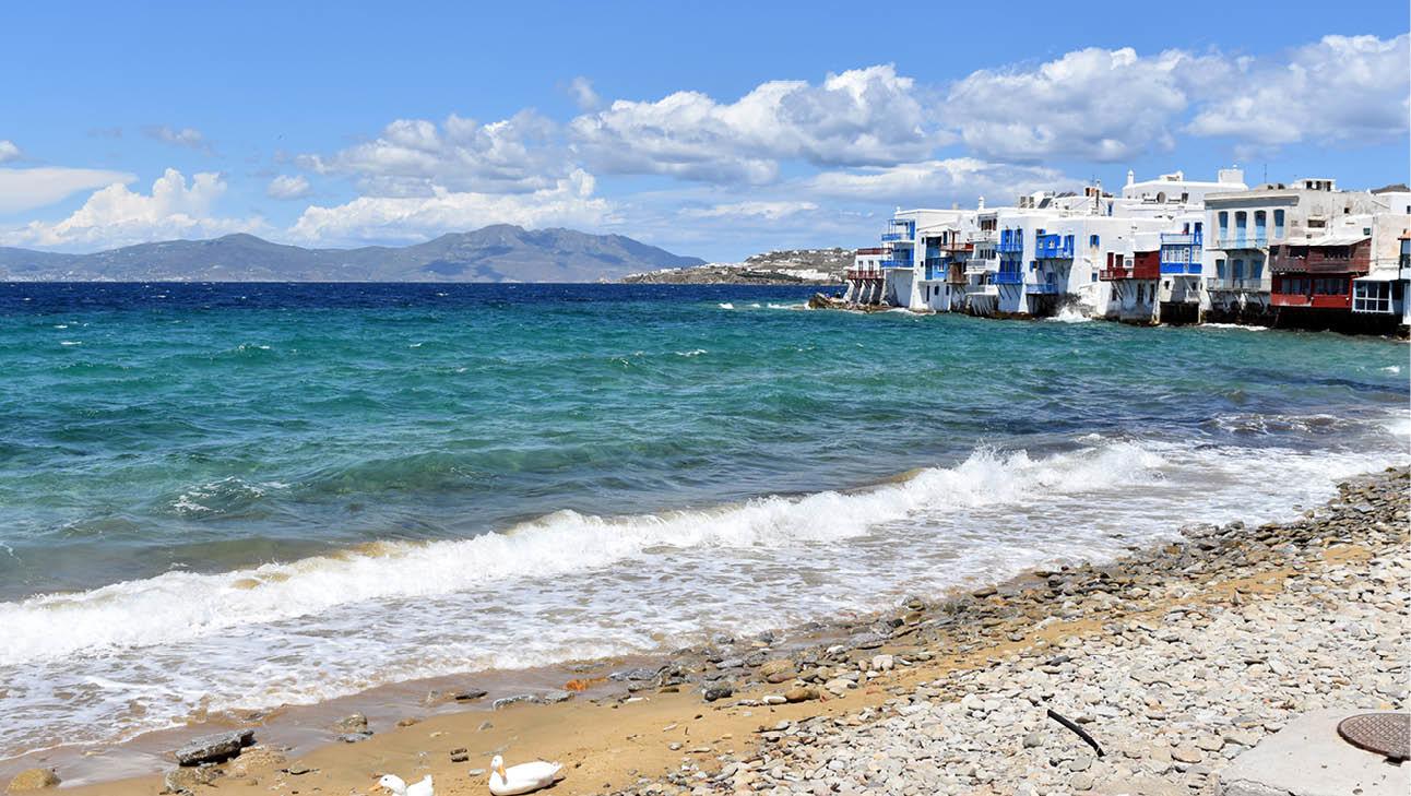 Griekenland cycladen