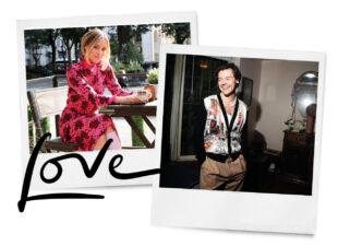 Harry Styles en Olivia Wilde verliefd gespot in LA