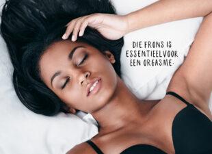 Aiii: botox is slecht voor je seksleven