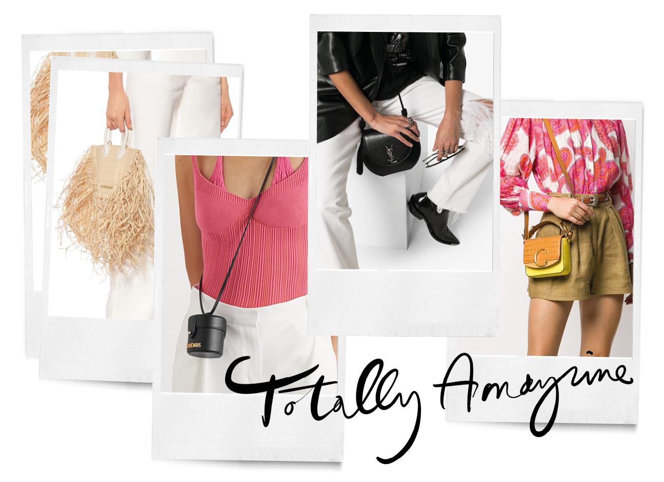 Designertassen vanuit de summer sale