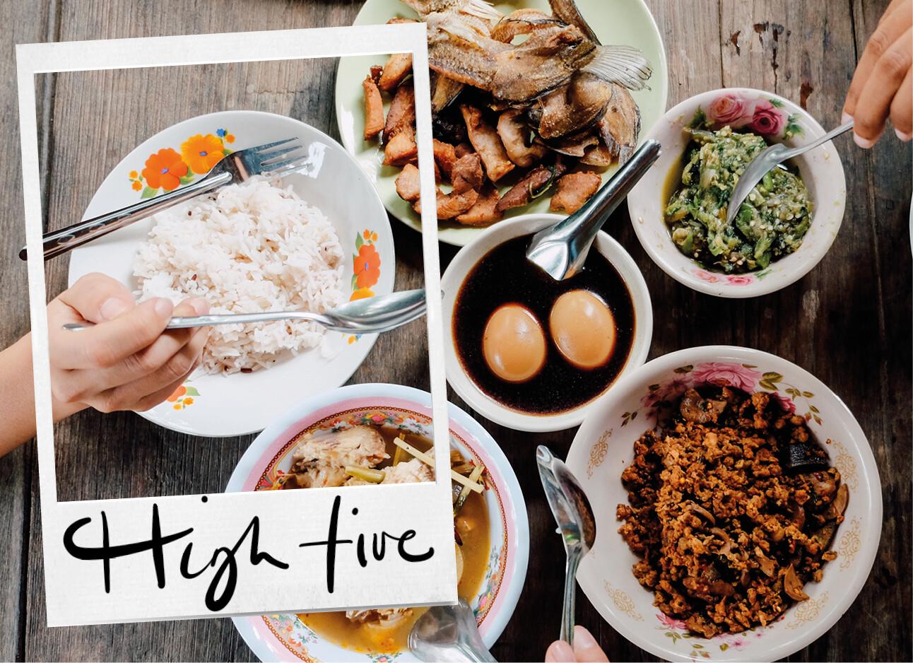 duurzame rijst van de lidl