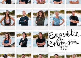 Mijn voorspellingen voor Expeditie Robinson 2021