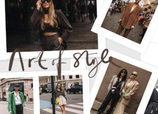50x de allerbeste looks van Copenhagen Fashion Week SS22