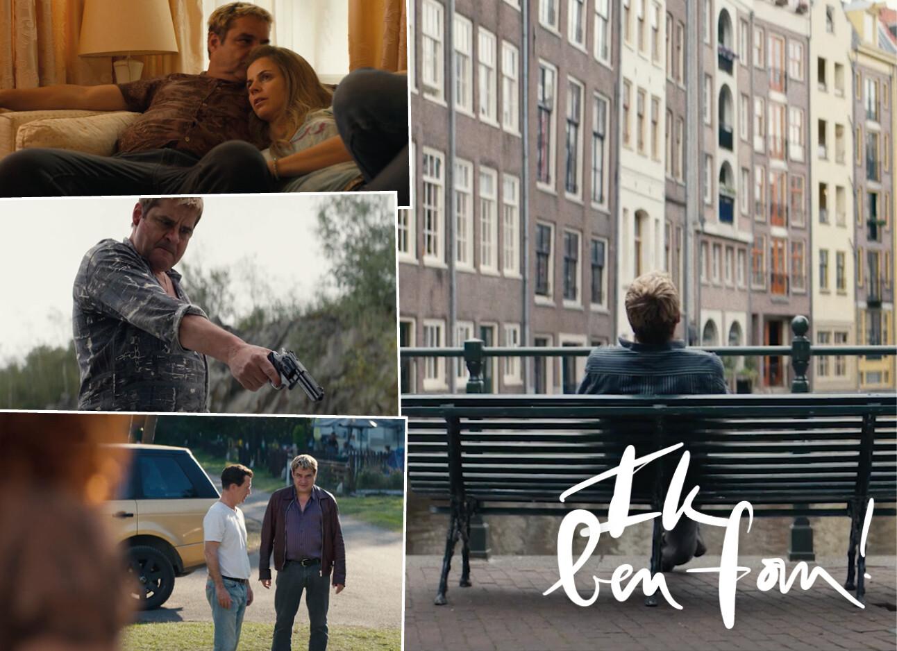 nieuwe trailer van Ferry de film