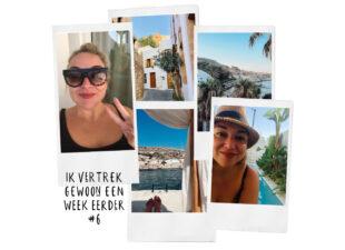 7 redenen om een werkweek aan je vakantie vast te plakken