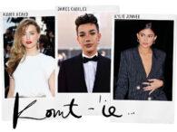 Onderzoekje: dit zijn de irritantste celebrities du moment
