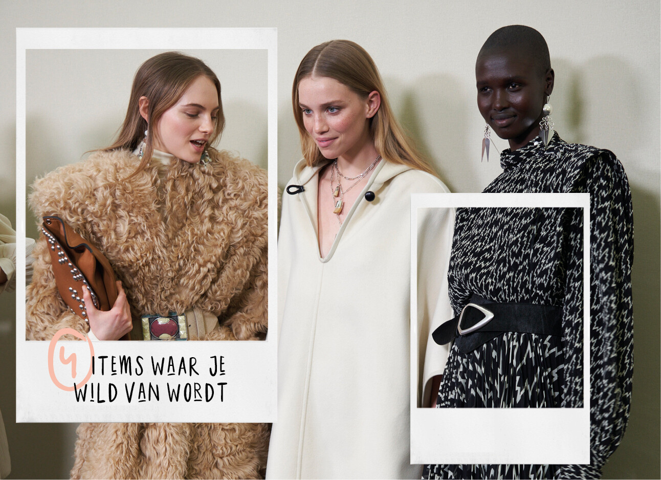 isabel marant collectie fall winter