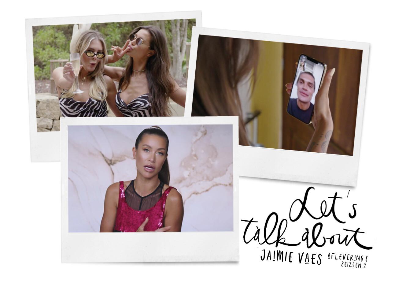 Jaimie in the vaes lane life