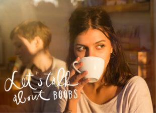 Bewezen: door drie koppen koffie per dag kunnen je borsten krimpen