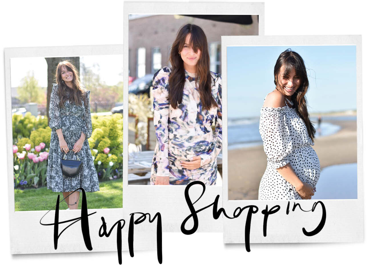 Om ASAP te shoppen: 18 x babybumpproof jurkjes