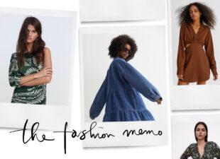 De mooiste fall favorite jurkjes onder de €40,-