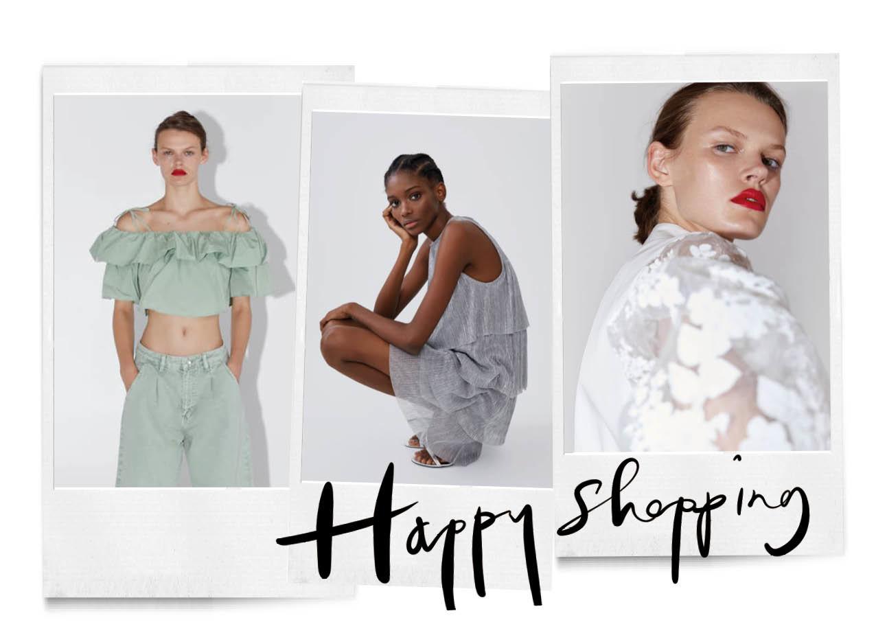 De 6 autumn trends die we nu alvast bij Zara inslaan