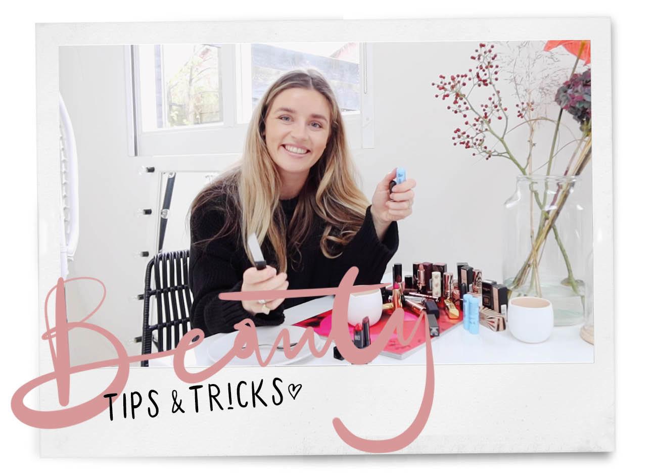 lotte van scherpenzeel video lipstick