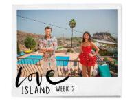 20x Wat ik dacht tijdens de tweede week Love Island