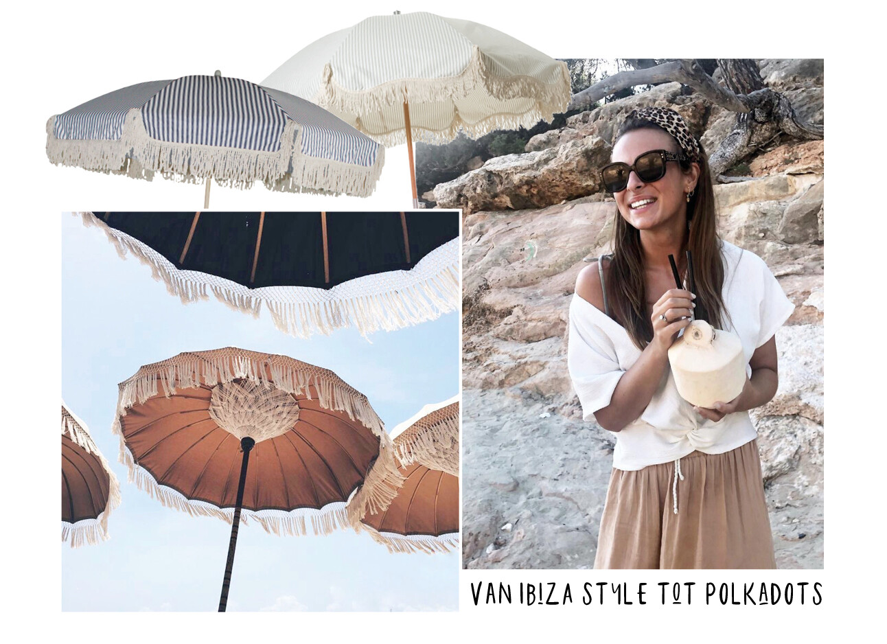 de mooiste parasols om para van te worden
