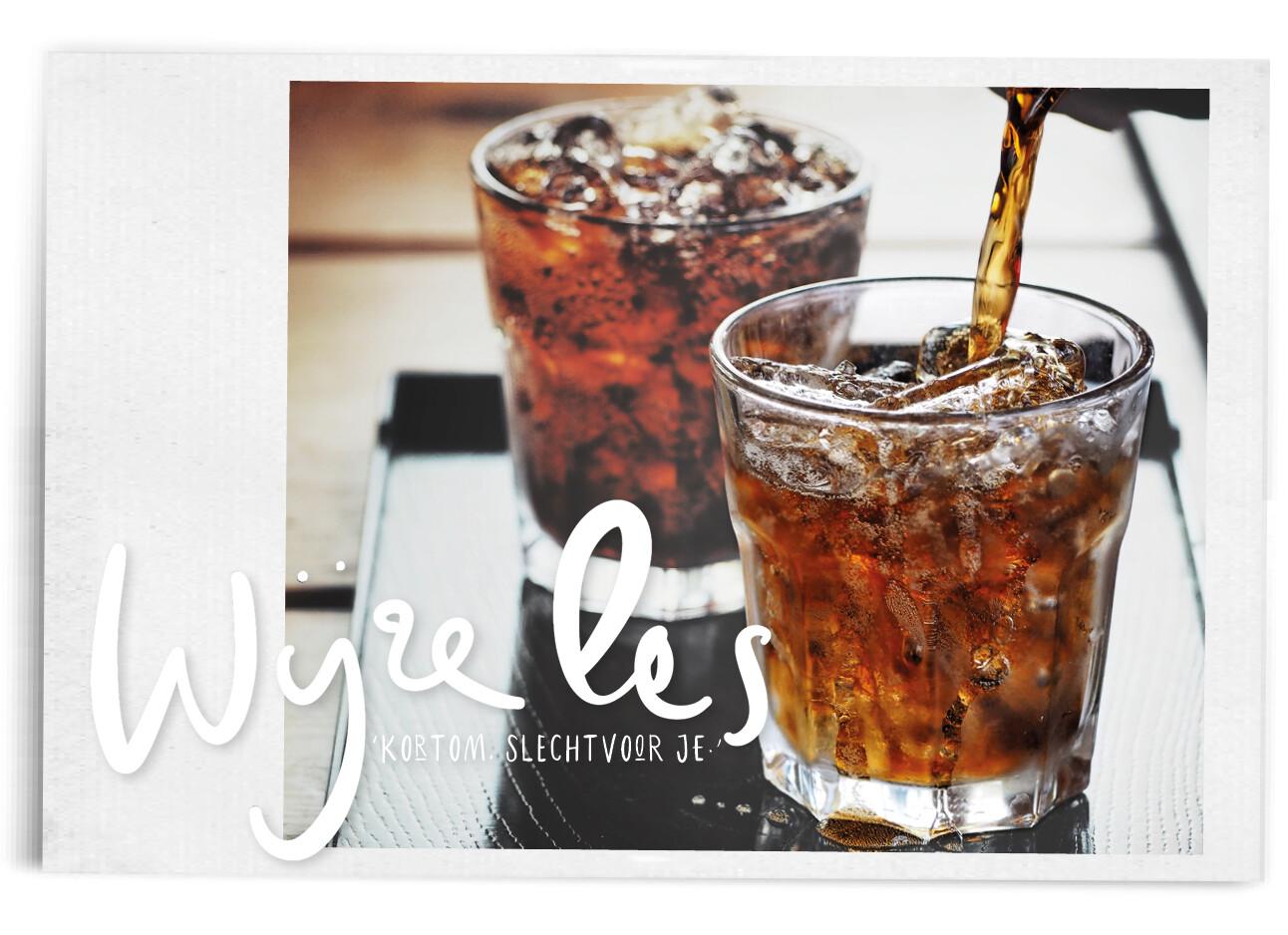 frisdrank cola