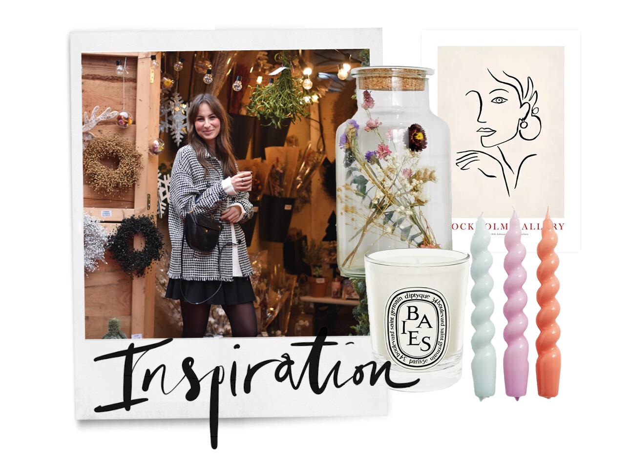 lilian shopping items interieur kerst