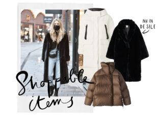 Winterjassen die je nu meteen wilt shoppen