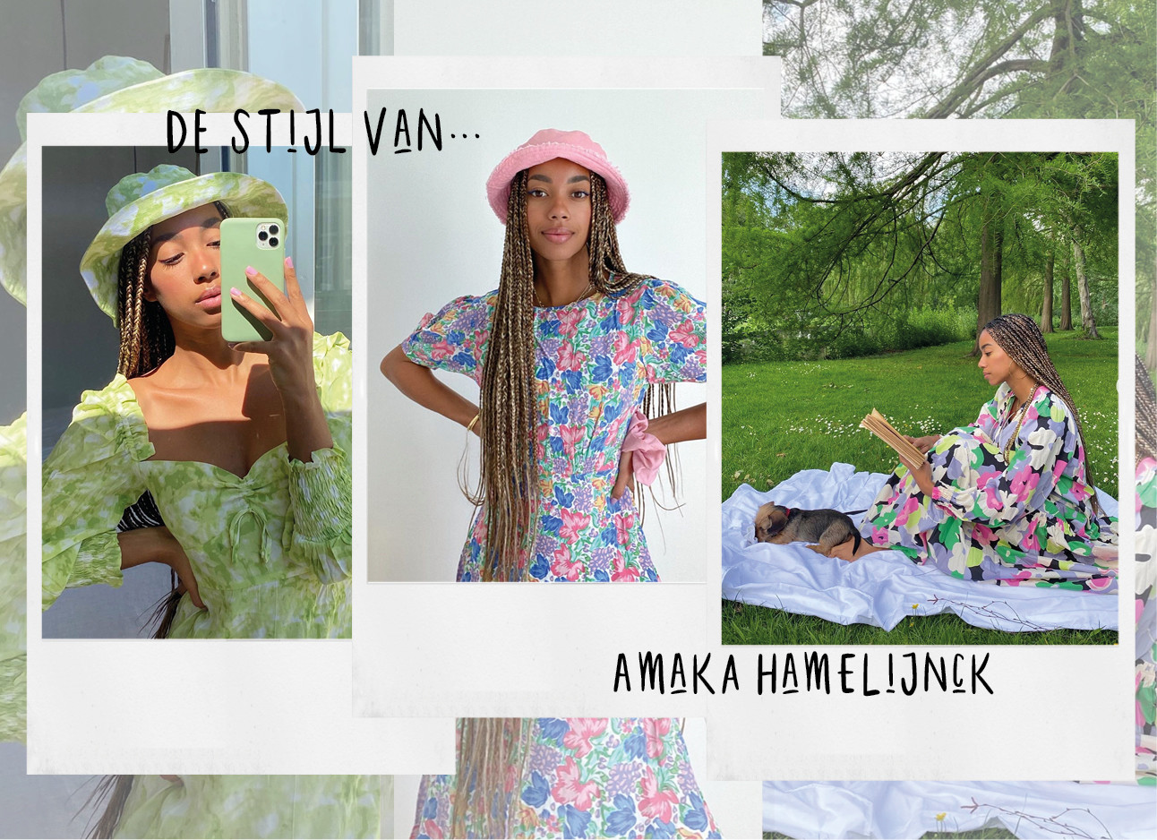 Amaka Hamelijnck