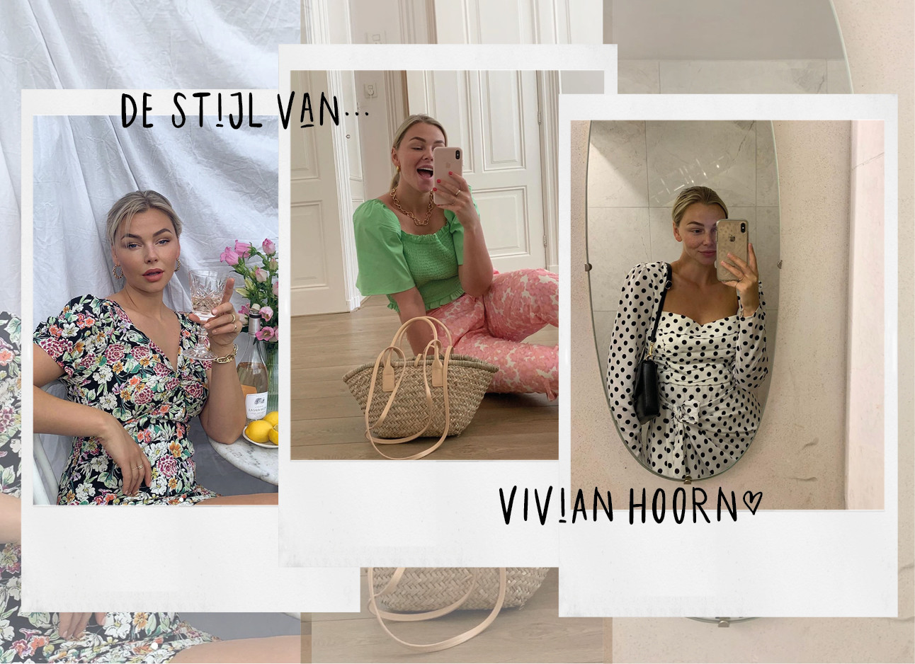 vivian hoorn fashion trends