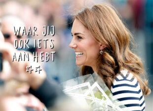De 9 stijllessen van Kate Middleton