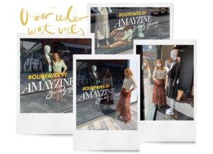 Onze lievelingswinkels bij Amsterdam The Style Outlets