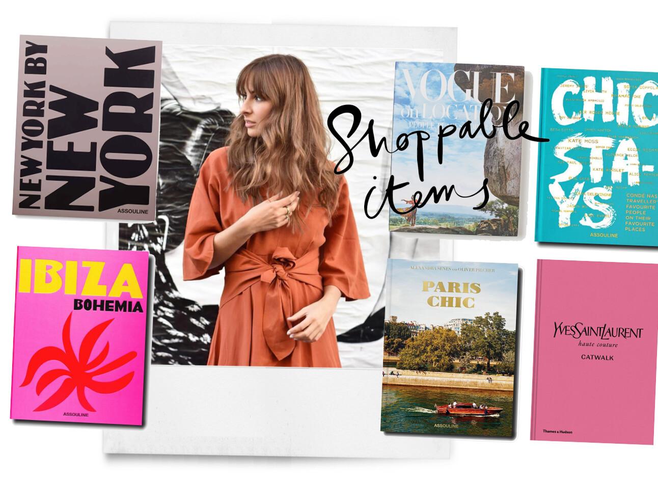 lilian boeken shopping fashion