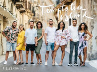 Kiki's Temptation Island Love or Leave Brabbels: aflevering 1 én 2