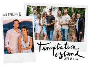 Temptation Island: De Napraat aflevering 6