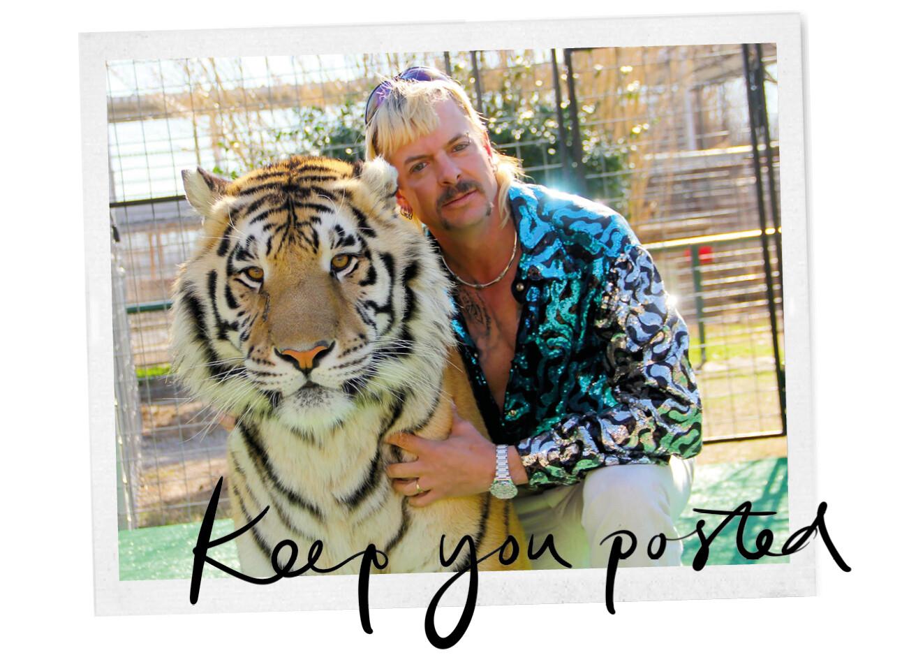 Tiger king seizoen 2