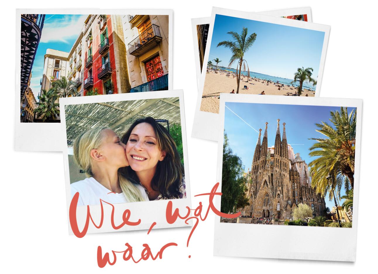foto's van Barcelona