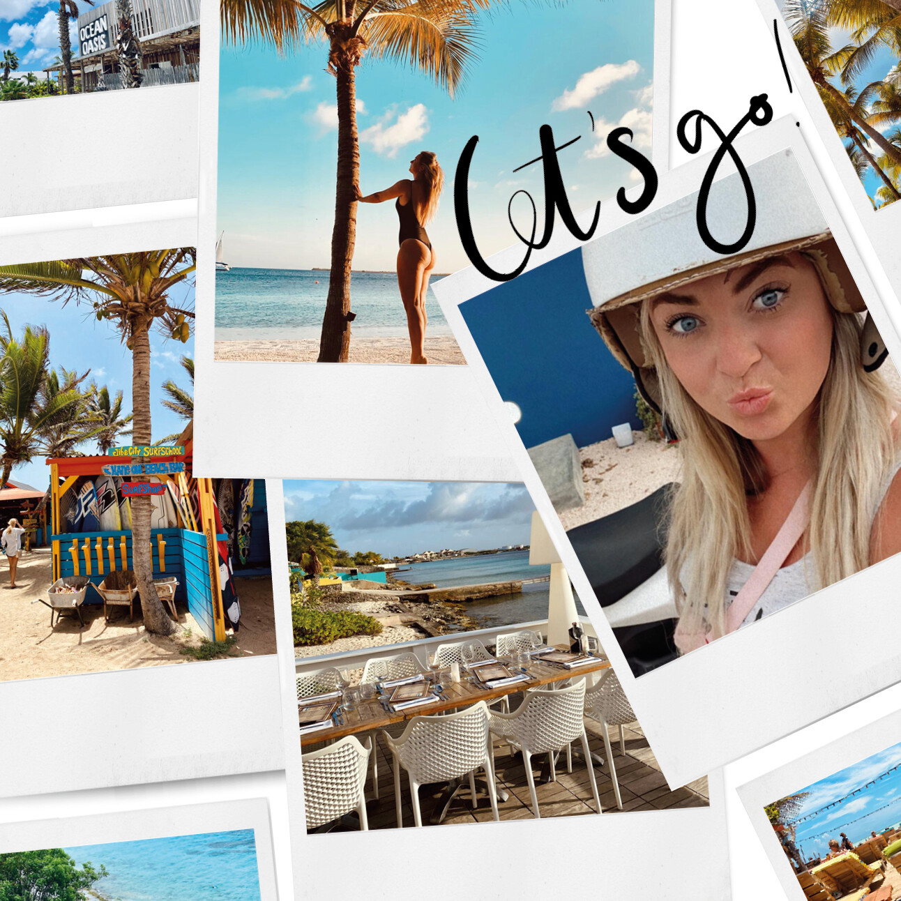 Bonaire travel guide