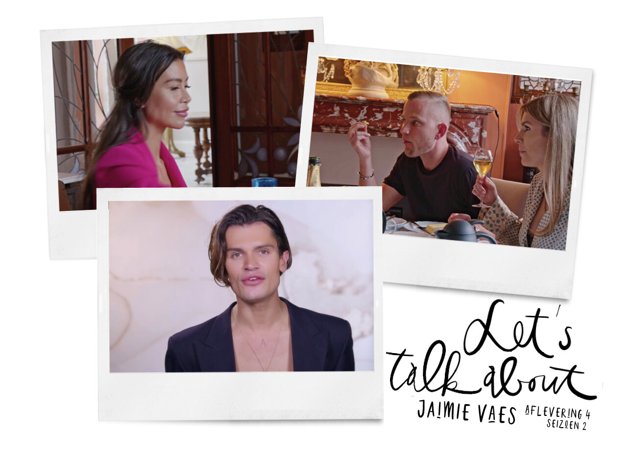 Jamie Vaes in the Vaes Lane Life