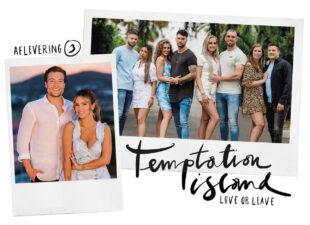 Temptation Island: De Napraat aflevering 3