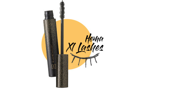 Hema XL Lashes Mascara
