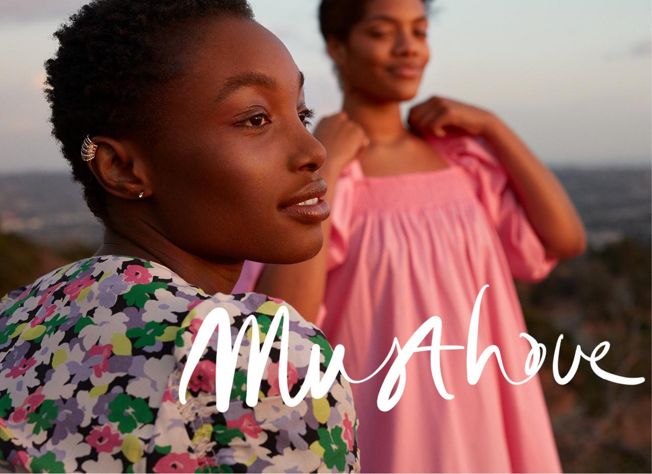 De jurk van H&M die 'de gram' totaal overneemt