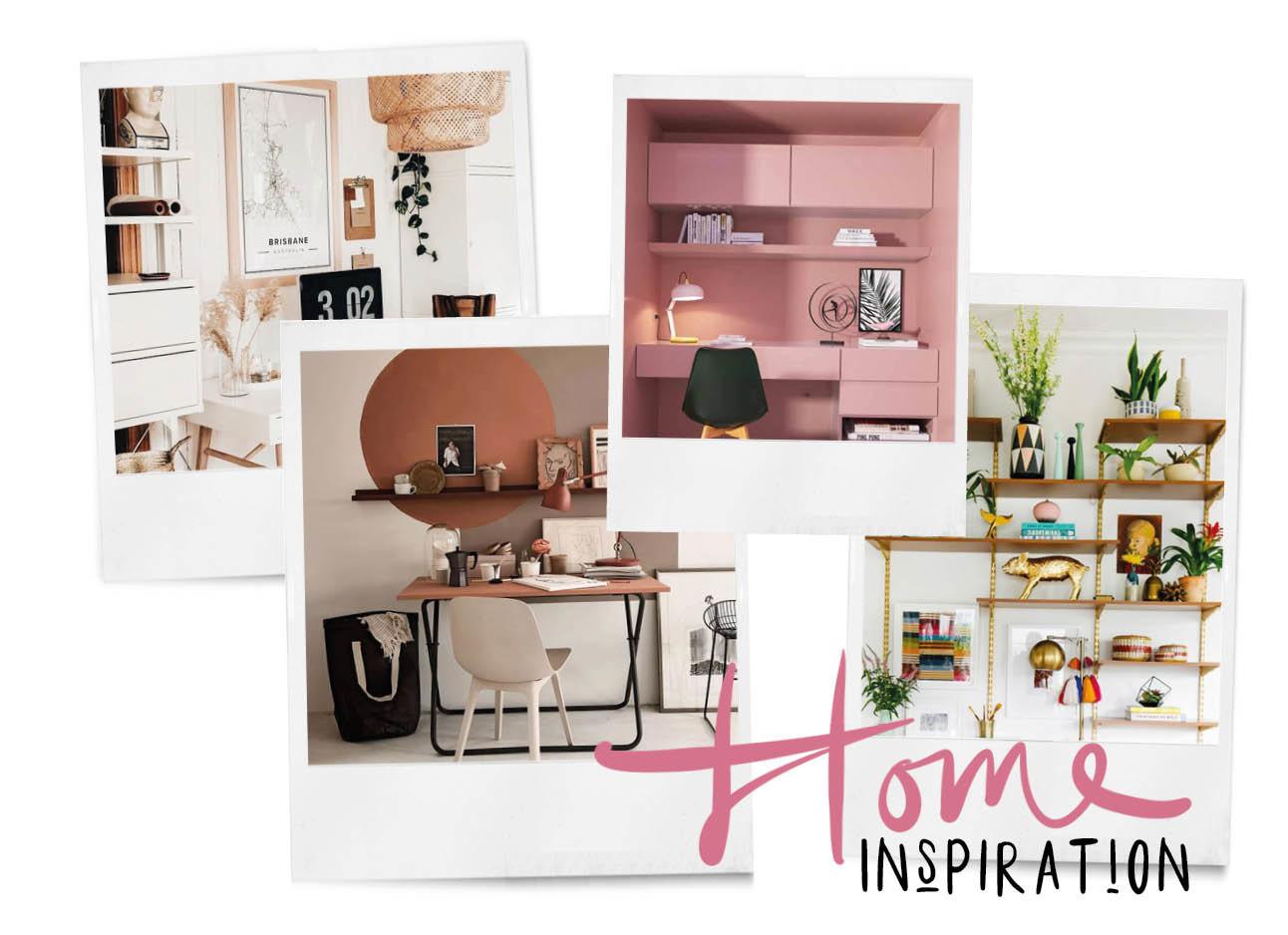 Pintrest home inspiratie werken