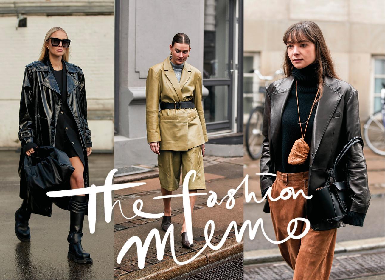 streetwear fashion copenhagen vrouwen lopen over straat trends