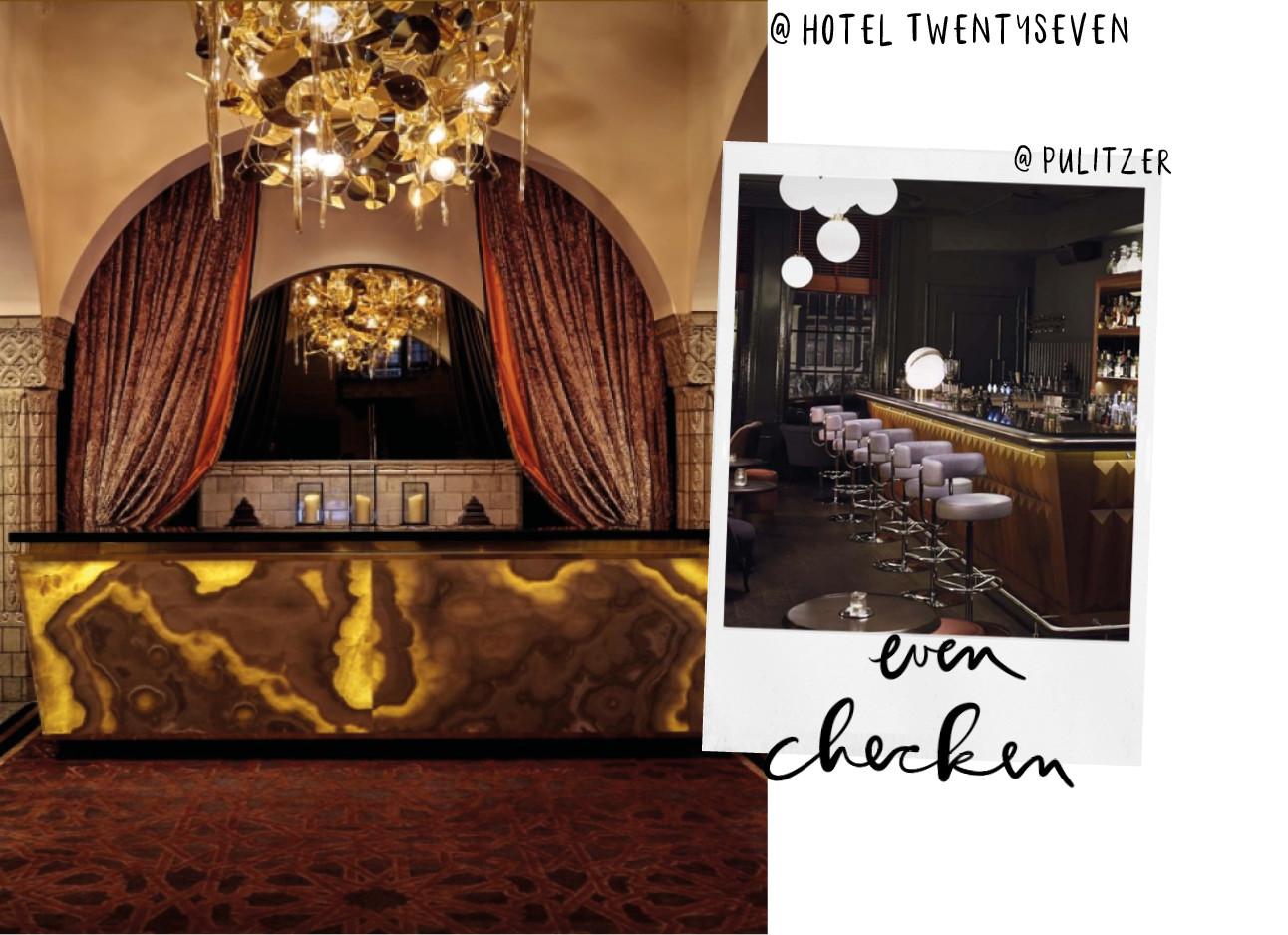 beeld van hotel twenty seven