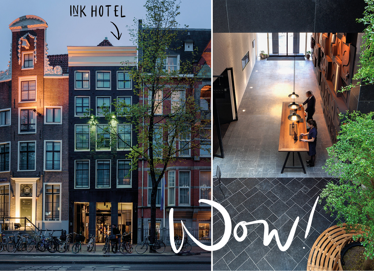 INK hotel