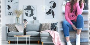 8 items waardoor je huis duurder lijkt