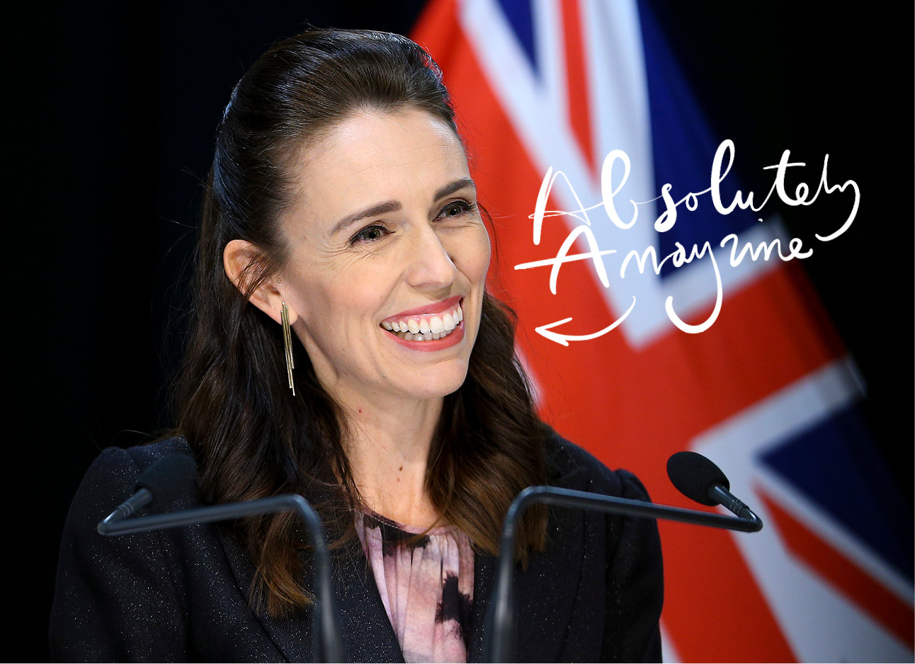 Wat je wil weten over de premier van Nieuw-Zeeland Jacinda Ardern