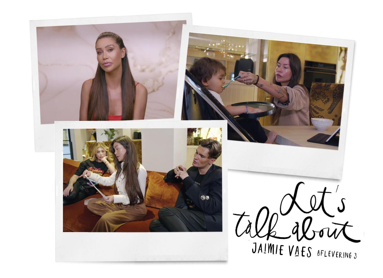Ik keek Jaimie Vaes: In The Vaes Lane aflevering 3 en dit is wat ik dacht