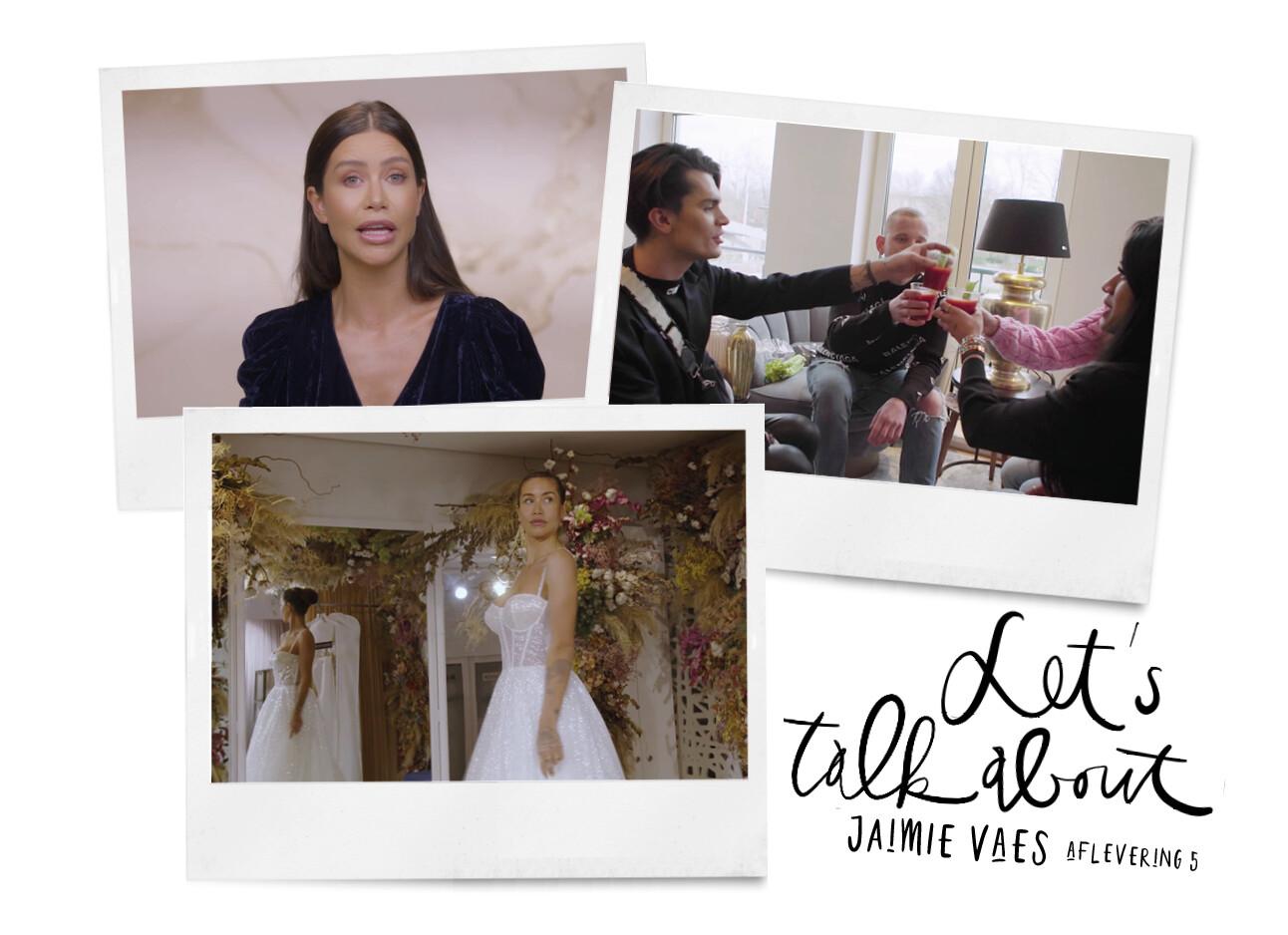 Ik keek Jaimie Vaes: In The Vaes Lane aflevering 5 en dit is wat ik dacht