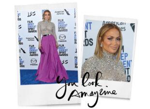 Kan Jennifer Lopez aub ophouden met zo knap doen de hele dag?