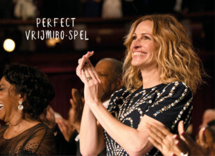 AMAYZINE's grote Julia Roberts-quiz