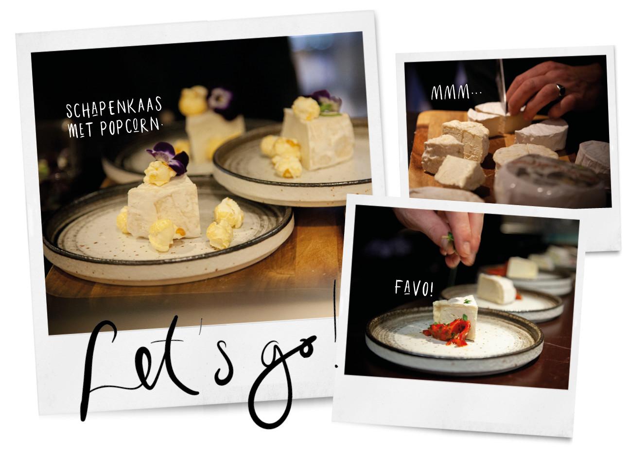 Cheeeese: Utrecht krijgt een eigen kaasbar